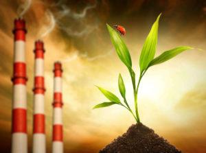 разрешение на выброс загрязняющих веществ
